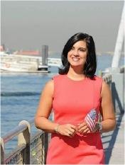 NICOLE MALIOTAKIS, Congresswoman, New York 11th District